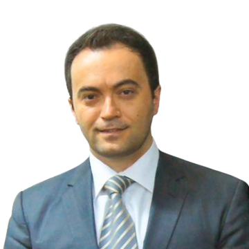 Alain Asar, National Marketing Manager - Digital, IOOF